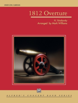 1812 Overture - Score Only