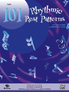 101 Rhythmic Rest Patterns - Part
