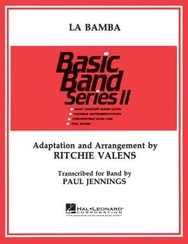 La Bamba - Set (Score & Parts)