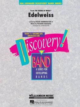 Edelweiss - Set (Score & Parts)