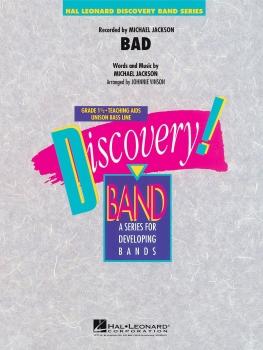 Bad - Set (Score & Parts)