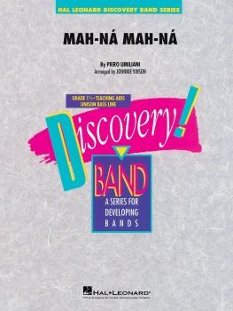 Mah-na Mah-na - Set (Score & Parts)
