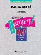 Mah-na Mah-na - Score Only