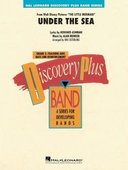 Under the Sea - Set (Score & Parts)
