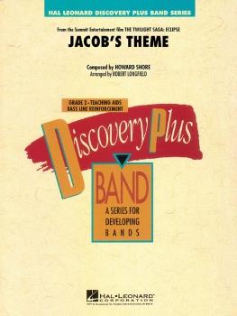 Jacob's Theme - Set (Score & Parts)