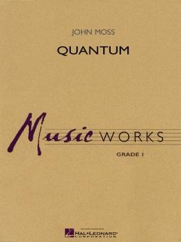 Quantum - Set (Score & Parts)