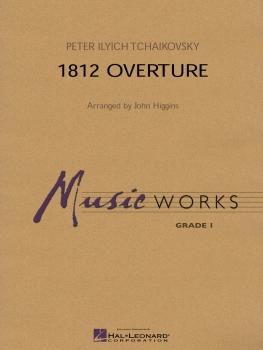 1812 Overture - Set (Score & Parts)