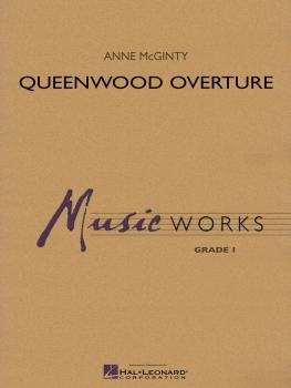 Queenwood Overture - Book Only