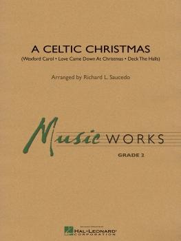 A Celtic Christmas  - Set (Score & Parts)