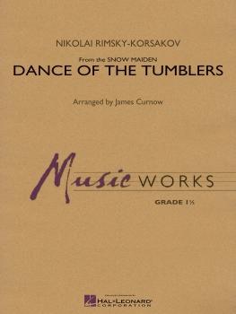 Dance Of The Tumblers - Set (Score & Parts)