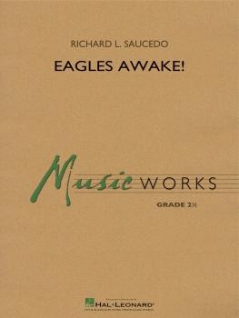 Eagles Awake! - Set (Score & Parts)