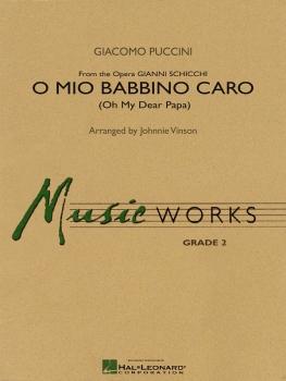 O Mio Babbino Caro - Score Only