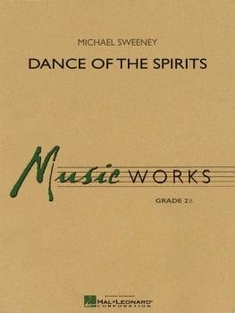 Dance of the Spirits - Set (Score & Parts)