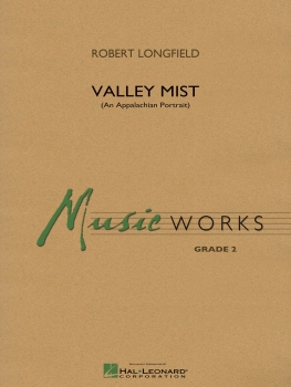 Valley Mist  - Set (Score & Parts)