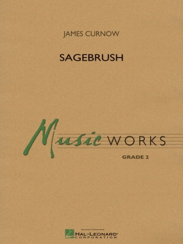 Sagebrush - Set (Score & Parts)
