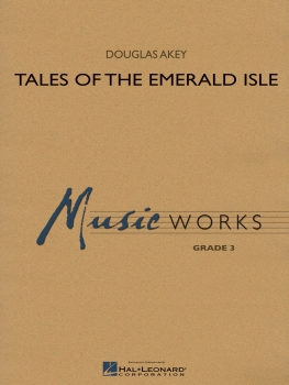 Tales of the Emerald Isle - Score Only