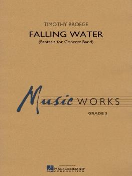 Falling Water - Score Only