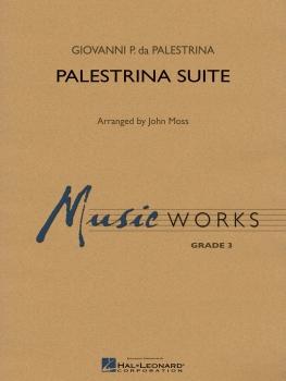 Palestrina Suite - Set (Score & Parts)