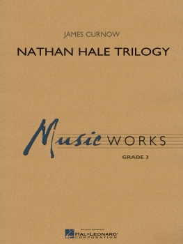 Nathan Hale Trilogy - Score Only