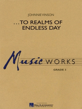 ...To Realms of Endless Day - Score Only