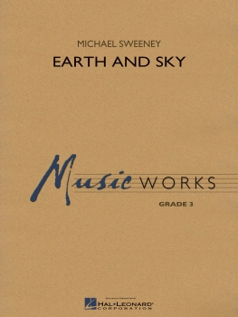 Earth and Sky - Set (Score & Parts)