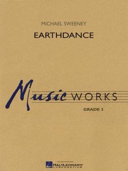 Earthdance - Set (Score & Parts)