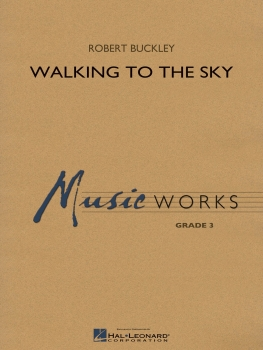 Walking to the Sky - Score Only