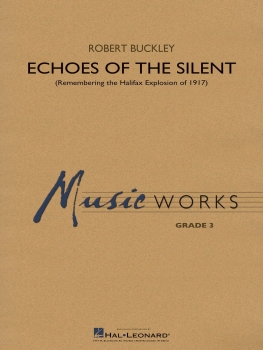 Echoes of the Silent - Score Only
