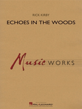 Echoes in the Woods - Set (Score & Parts)