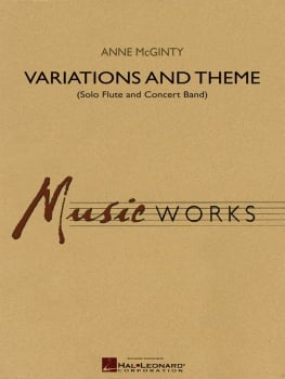 Variations And Theme - Set (Score & Parts)