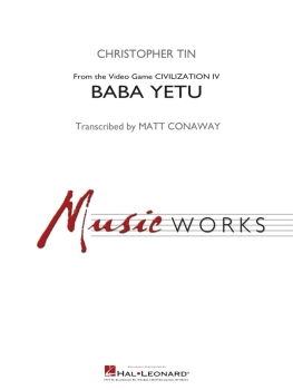 Baba Yetu - Set (Score & Parts)