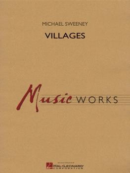 Villages - Set (Score & Parts)