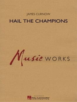 Hail the Champions - Score Only