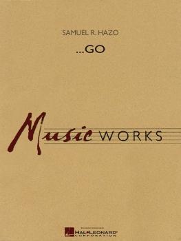 ...Go - Score with CD