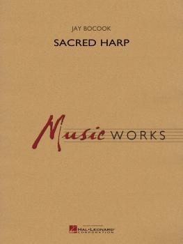 Sacred Harp - Set (Score & Parts)