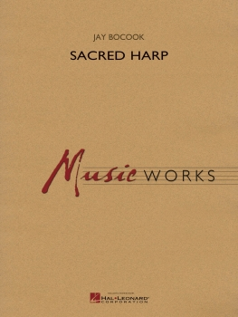 Sacred Harp - Score Only