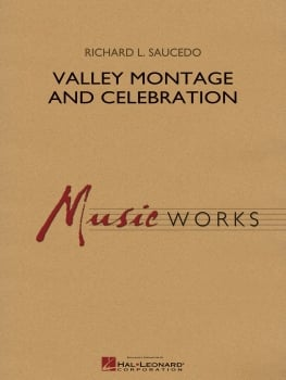 Valley Montage and Celebration - Set (Score & Parts)