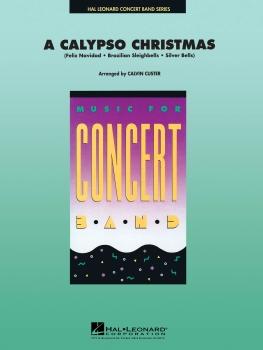 A Calypso Christmas - Set (Score & Parts)