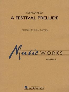 A Festival Prelude - Set (Score & Parts)