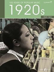 100 Years of Popular Music 20s Vol.2