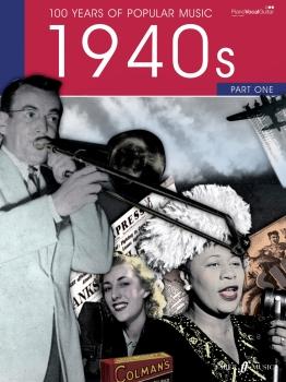 100 Years of Popular Music 40s Vol.1