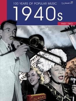 100 Years of Popular Music 40s Vol.2