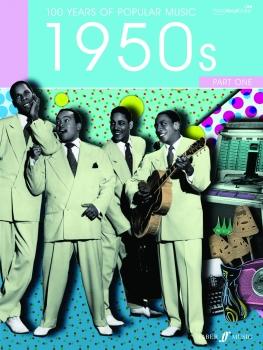 100 Years of Popular Music 50s Vol.1