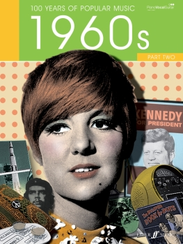 100 Years of Popular Music 60s Vol.2