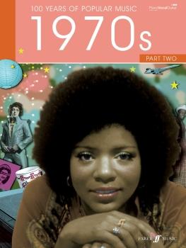 100 Years of Popular Music 70s Vol.2