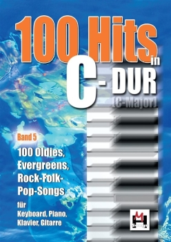 100 Hits In C-Dur