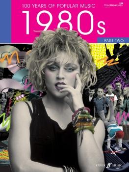 100 Years of Popular Music 80s Vol.2