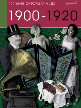 100 Years of Popular Music. 1900