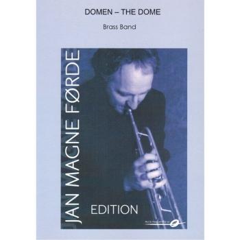 Domen  --  -- Brass Band - Set (Score & Parts)