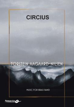 Circius  --  -- Brass Band - Set (Score & Parts)